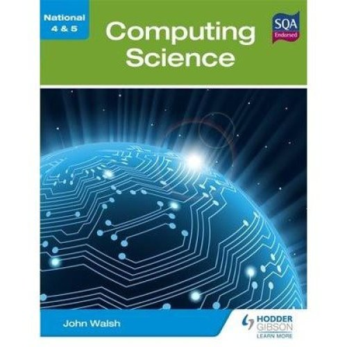 National 4 & 5 Computing Science