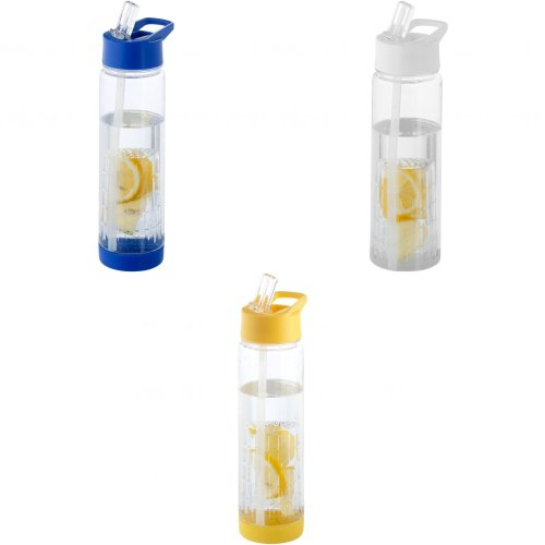 Bullet Tutti Frutti Bottle With Infuser