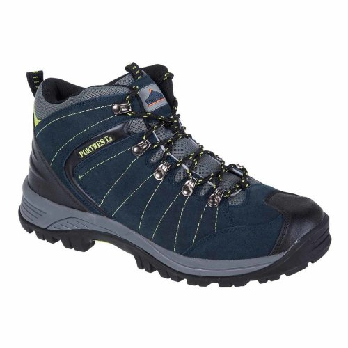 sUw - Limes Occupational Hiker Workwear Ankle Boot OB