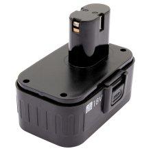 18v Battery - Draper -  draper 18v battery