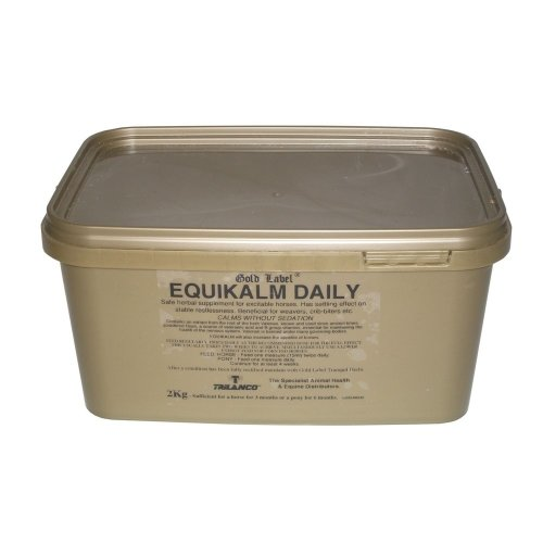 Gold Label EquiKalm Daily