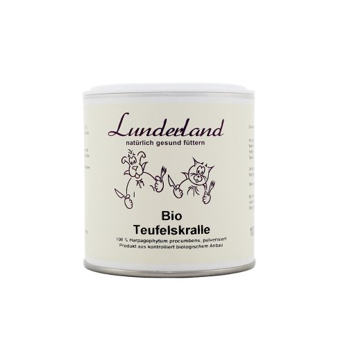 Lunderland BIO Devil's Claw