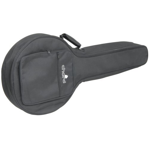 Padded Gig Bag for 4/5/6 String Banjo