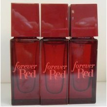 Bath & Body Works Forever Red Perfume Eau De Parfum .25oz / Mini x3