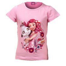 Mia & Me T Shirt - Pink