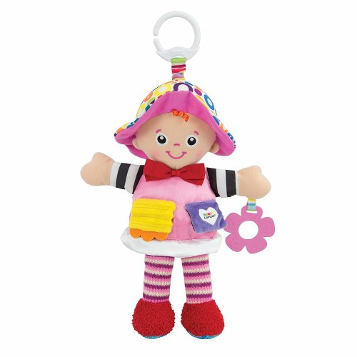 Lamaze Kids 'My Friend Sarah' Doll