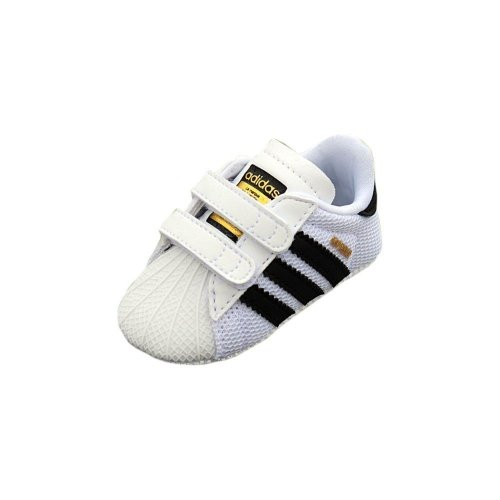 online store 7dd9a ffdc1 Adidas Superstar Crib on OnBuy