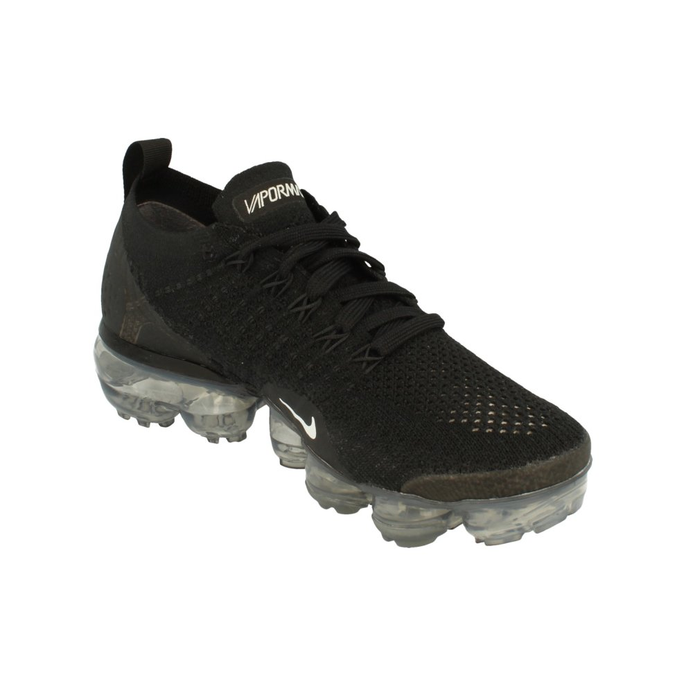 2c447523f4 ... Nike Womens Air Vapormax Flyknit 2 Running Trainers 942843 Sneakers  Shoes - 3 ...