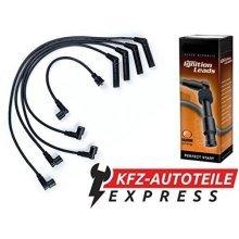 KFZ-Autoteile Express Ignition lead cable set Standard, 1 set, 5 pieces