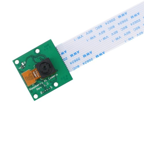 Raspberry Pi Camera Module 5MP Webcam Support 1080p 720p Video for  Raspberry Pi 3 and RPI 2