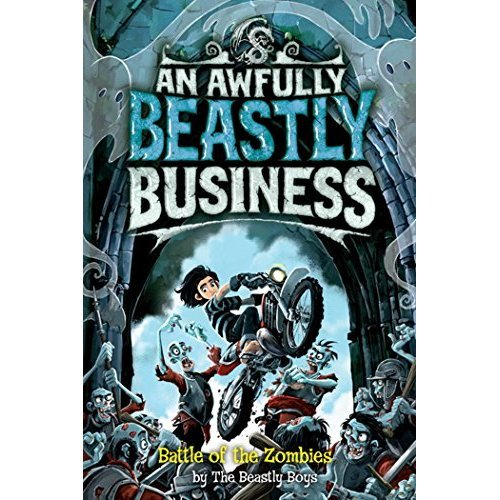Battle of the Zombies: An Awfully Beastly Business