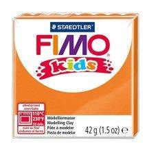 Staedtler - Fimo Kids 42g, Orange