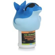 GAME Derby Dolphin Floating Swimming Pool and Spa Chlorinator
