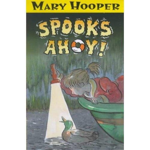 Spooks Ahoy !