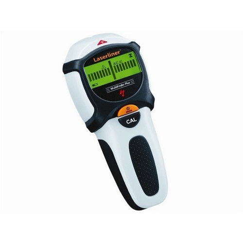 Laserliner 080.965A MultiFinder Plus - Universal Wall Scanner