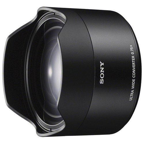 Sony SEL075UWC Ultra Wide Angle Conversion