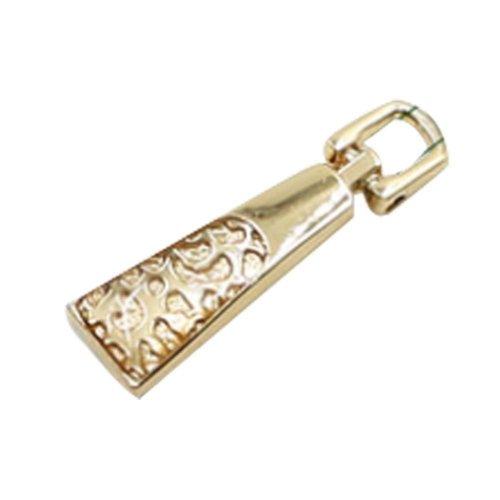 10 Pcs Metal Zipper Head Zipper Replacement Zipper Repair Kit Solution Slider#26