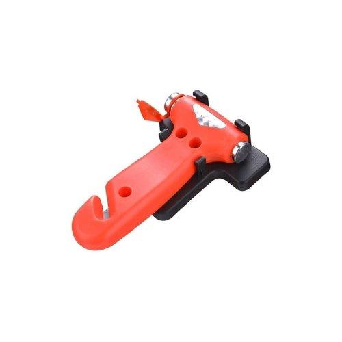 Emergency Car Hammer