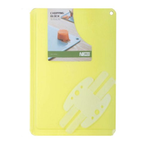 Kitchen Cutting Board  With Grind Plastic
