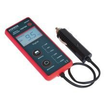Sealey AK500 - Battery & Alternator Tester 12V - LCD Screen