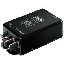 Headphones Amplifier - Efficient Stereo Headphone Amplifier