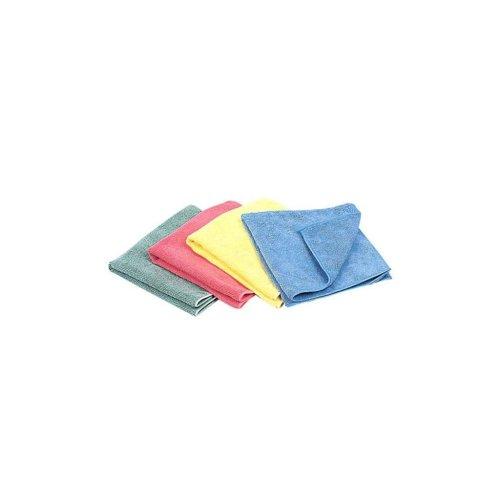 Reusable Microcloth - Blue - 40 x 40cm