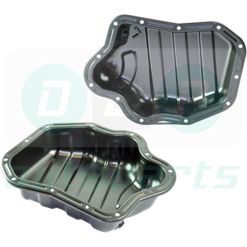 FOR NISSAN X-TRAIL PRIMERA 2.2 Di DCi ENGINE OIL WET SUMP PAN 11110AD210 YD22DDT