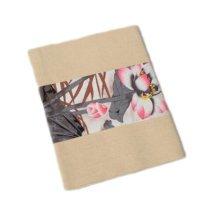 Japanese Style Table Decor Table Runner Flag Mat Tea Tablecloth 120X30CM-A02