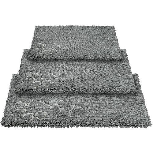 Bunty Soft Long Pile Microfibre Mat