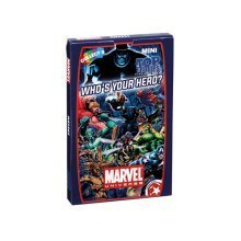Marvel Universe Mini Top Trumps