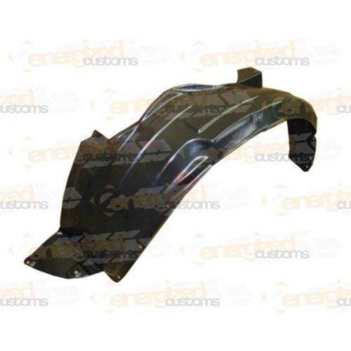 Kia Picanto 2004-2007 Front Wing Arch Liner Splashguard Left N/s