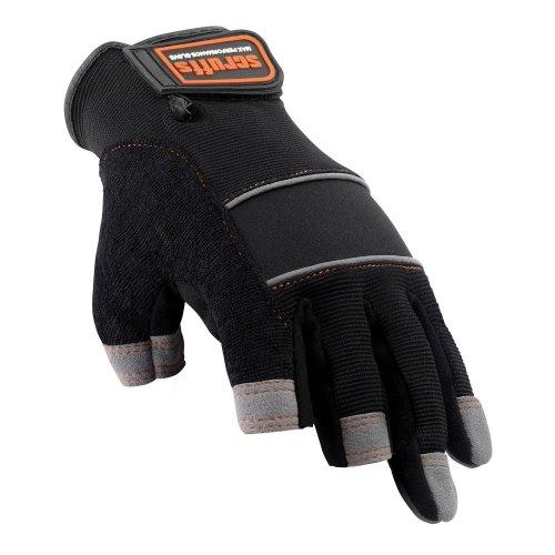 Scruffs PRECISION Max Performance Gloves Mechanics Safety Work Gloves