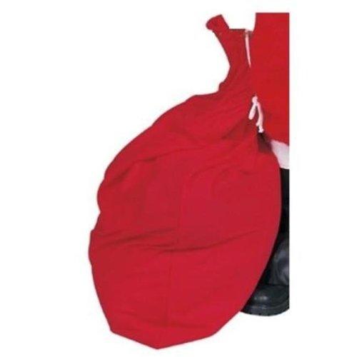 RG Costumes 82110 Santa Gift Bag
