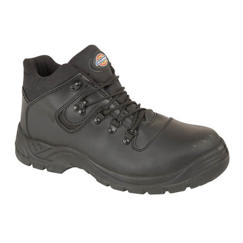 917c3a5e65c (7 (Adults')) DICKIES FURY SAFETY WORK HIKER BOOTS STEEL TOE CAP