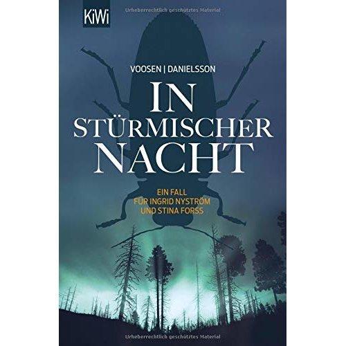 In stürmischer Nacht: Ein Fall für Ingrid Nyström und Stina Forss