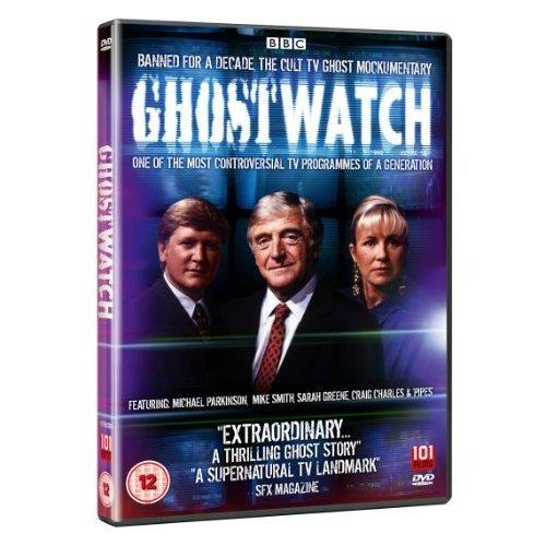 Ghostwatch [DVD] [DVD]