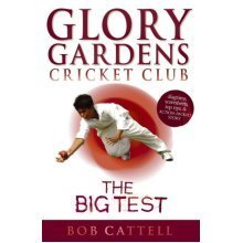 Glory Gardens 3 - The Big Test