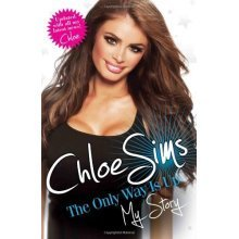 Chloe Sims - the Only Way is Up - My Story