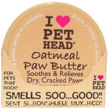 Pet Head Paw Butter Oatmeal
