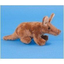 Dowman Aardvark Soft Toy 18cm