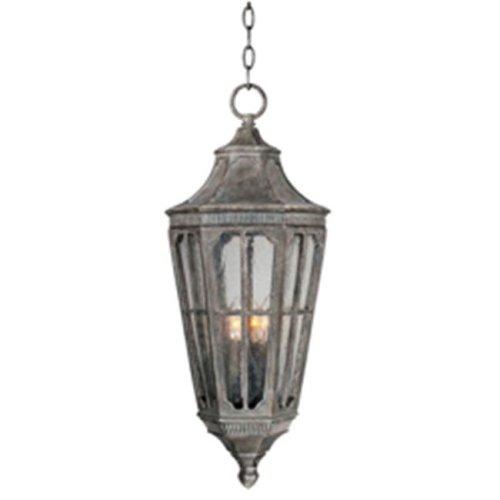 Maxim Lighting 40157CDSE Beacon Hill VX 3-Light Outdoor Hanging Lantern - Sienna
