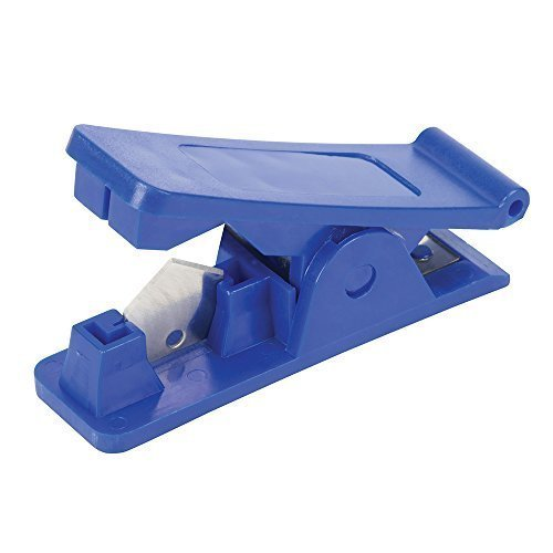 Silverline Plastic & Rubber Tube Cutter 3 - 12.7mm
