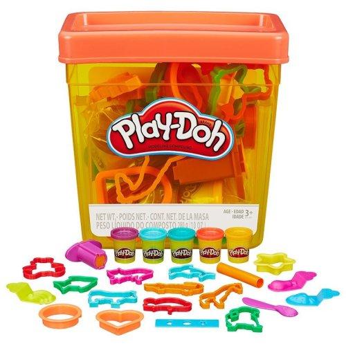 Hasbro Play-Doh Bucket Craft (Large)