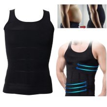 Men's Sexy Vest Body Shaper