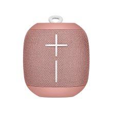 Ultimate Ears WONDERBOOM Bluetooth Speaker - Cashmere Pink