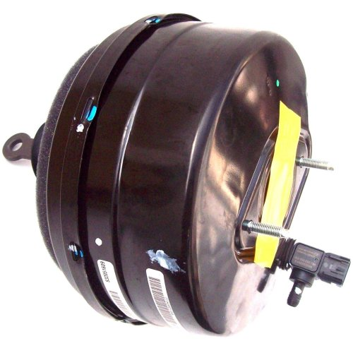 Jeep Grand Cherokee 3.0 2014 Genuine New Brake Booster Servo KCBXNP141AA