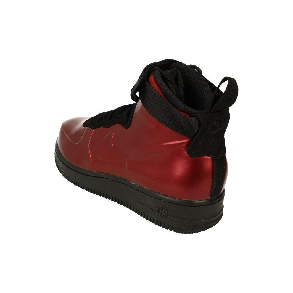 Shoes Ah6771 1 Nike Trainers Sneakers Air Foamposite Force Hi Cup Top Mens 0nPw8kO