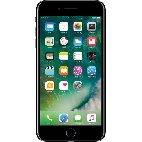 Apple iPhone 7 Plus - Jet Black