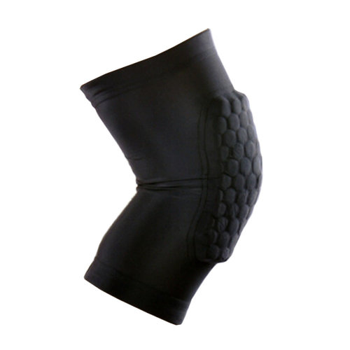 Men Women Sports Knee Pads Shockproof cellular Knee Protector/Support Single
