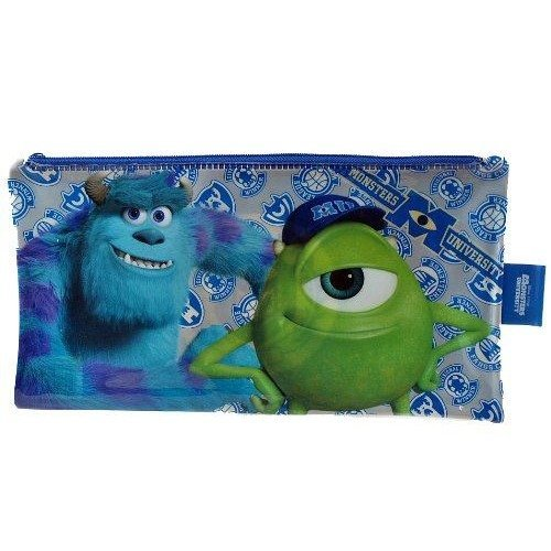 Monsters University Large Pencil Case